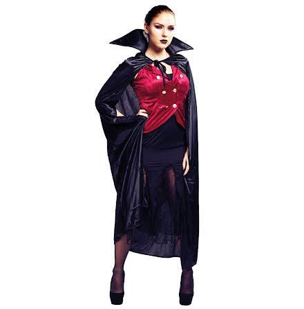 Vampyra klänning