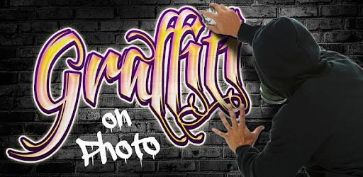 Grafiti Tulis Di Gambar Huruf Keren Aplikasi Di Google Play