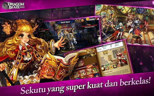 Dragon Blaze- gambar mini screenshot