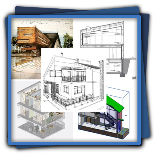 Architectural Home Designs (app)