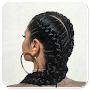All African Hairstyles APK icon