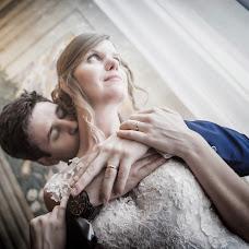 Wedding photographer Luca Fabbian (fabbian). Photo of 05.09.2018