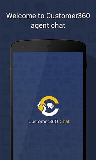 Customer360 Agent Chat