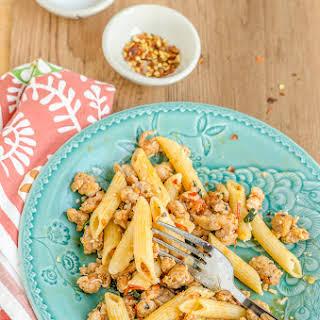 Chicken Italian Hot Sausage Recipes.