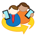 DejaOffice CRM with PC Sync - Android Outlook Sync icon