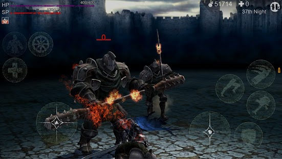 Revenant Knight Screenshot