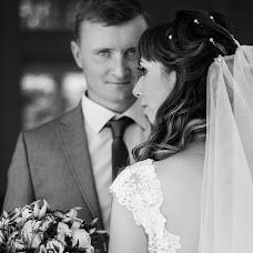 Wedding photographer Anna Minchukova (Anna122). Photo of 28.07.2017