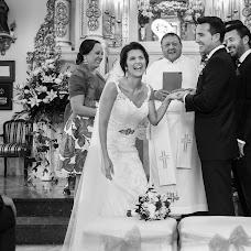 Wedding photographer Miguel Romero (fotomiguelromer). Photo of 24.05.2017