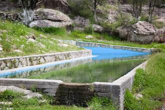 Photo: Where the children bathe