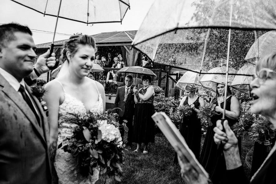 Wedding photographer Marcin Karpowicz (bdfkphotography). Photo of 09.09.2019