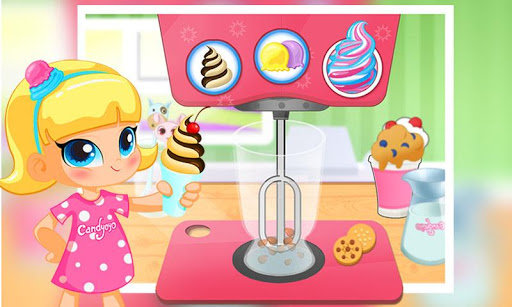 YoYo 아이스크림 마스터 : 아이스크림 을