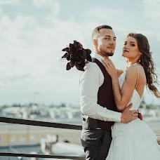 Wedding photographer Igor Vyrelkin (iVyrelkin). Photo of 02.11.2018