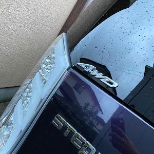 ステップワゴン RF5のカスタム事例画像 足首くね男さんの2020年09月05日17:40の投稿