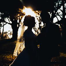 Wedding photographer Viktoriya Sklyar (sklyarstudio). Photo of 19.02.2018