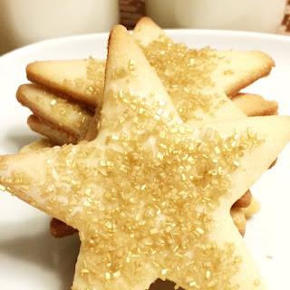 Thin Sugar Cookie.