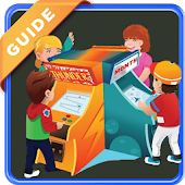Guide For Pocket Arcade 2017