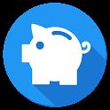 MoneyApp: Expense Manager icon