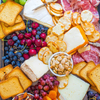 How to Make the Best Cheese Board Recipe
