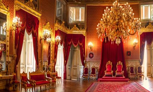 国立宮殿からの脱出|玩解謎App免費|玩APPs