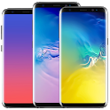 Wallpapers for S10 Galaxy S10+ S10e  Backgrounds icon