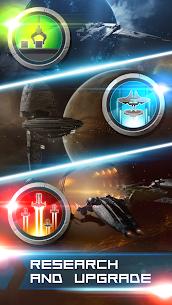 Kongregate EVE War of Ascension 10