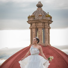 Wedding photographer Alfonso Gaitán (gaitn). Photo of 23.01.2017