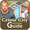 Guide for Crime City icon