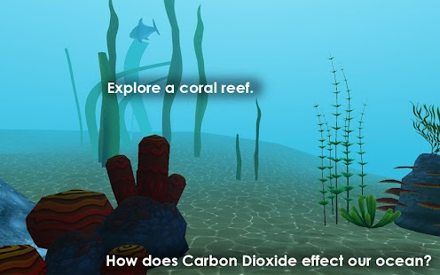 Share the Science: CO2- screenshot thumbnail