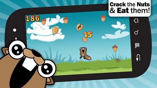 Noogra Nuts screenshot 3