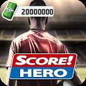 Tips Score Hero icon