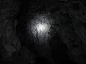 """Photo: 11.Jaskyňa Mažarná. Na Wikipedii piszą, że ma """"skromną szatę naciekową"""". Jak dla mnie nie jest ona wcale taka skromna, co mam nadzieję oddają choć trochę to i kolejne zdjęcia"""