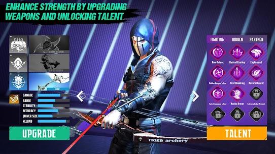 Ninja's Creed Mod Apk 3.0.3 (Unlimited Money) 6
