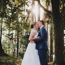 Wedding photographer Aneta coufalova Swenson (coufalova). Photo of 18.10.2015