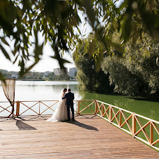 Wedding photographer Elena Giska (ElenaGiska). Photo of 15.04.2018