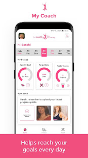Download The Healthy Mommy For PC Windows and Mac apk screenshot 3