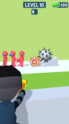 Sniper Runner 0.2 screenshots 2