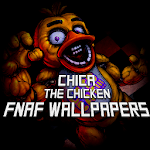 Chica the Chicken FNAF Art
