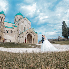 Wedding photographer George Kakiashvili (kaki). Photo of 13.04.2017