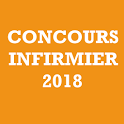 CONCOURS INFIRMIER Prepa IFSI icon