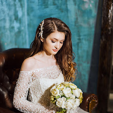 Wedding photographer Lana Nikonova (nakado). Photo of 24.02.2018