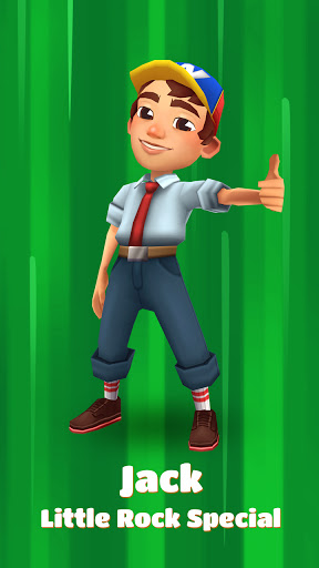 Subway Surfers filehippodl screenshot 5