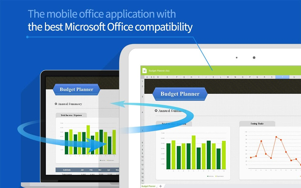 polaris office free download for android