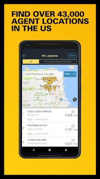 Western Union US - Send Money Transfers Quickly