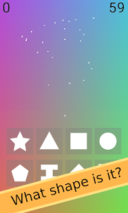Shape Brain- screenshot thumbnail