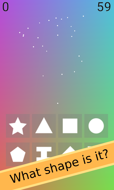 Shape Brain- screenshot