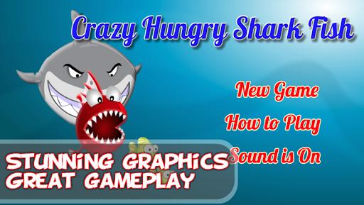 ud83dudc20 Hungry Piranha & Shark Fish screenshots 3