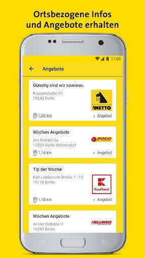 Gelbe Seiten - Auskunft und mobiles Branchenbuch 6.16-0381813b0 screenshots 17