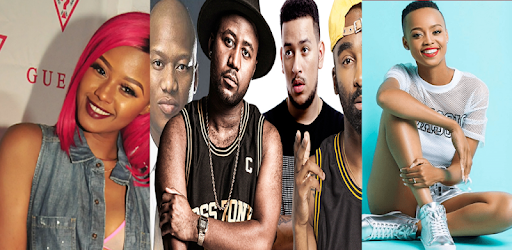 ZaMusic -South Africa Fakaza Mp3 Download Amapiano - Apps on