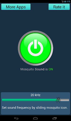 無料工具Appのアンチモスキート音のいたずら|記事Game