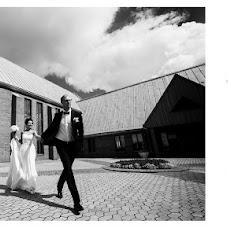 Wedding photographer Nikolay Rozhdestvenskiy (Rozhdestvenskiy). Photo of 06.09.2015